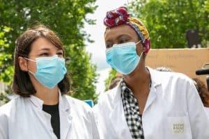 Quel est le salaire moyen d'une infirmière libérale?