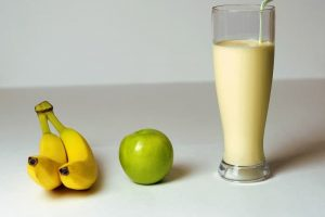 L'isolat de lactosérum devient épais?