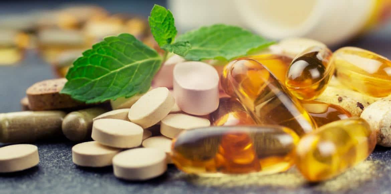 Est-ce que les vitamines sont des compléments alimentaires ?