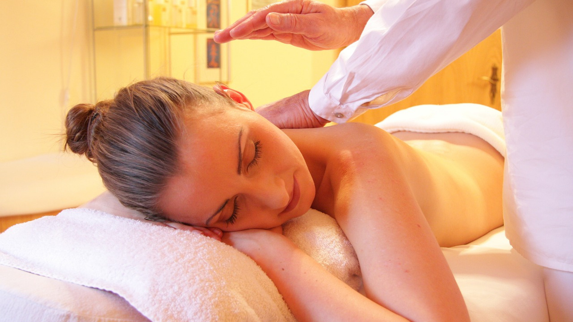 Quels sont les bienfaits du massage au CBD?