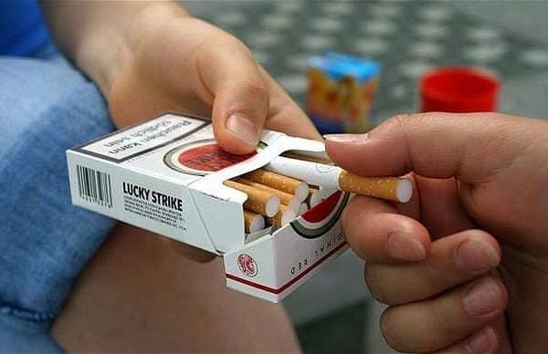 Comment résister à l'envie de fumer?