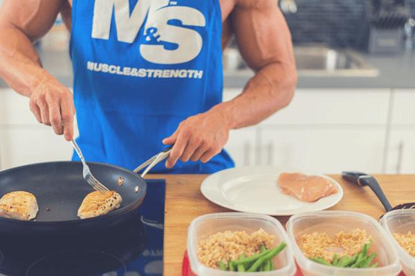 Quelle est la meilleure protéine pour obtenir de la masse?