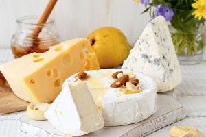Quel fromage est le plus sain?